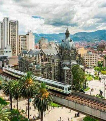 tour en Medellín