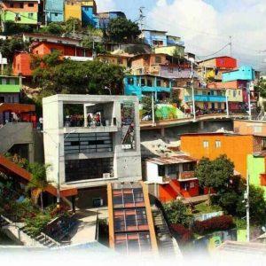 tour comuna 13 Medellín